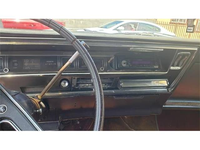 1967 Buick Riviera (CC-1377699) for sale in Cadillac, Michigan