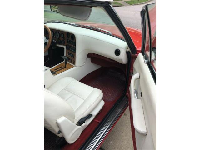 1988 Studebaker Avanti (CC-1377702) for sale in Cadillac, Michigan