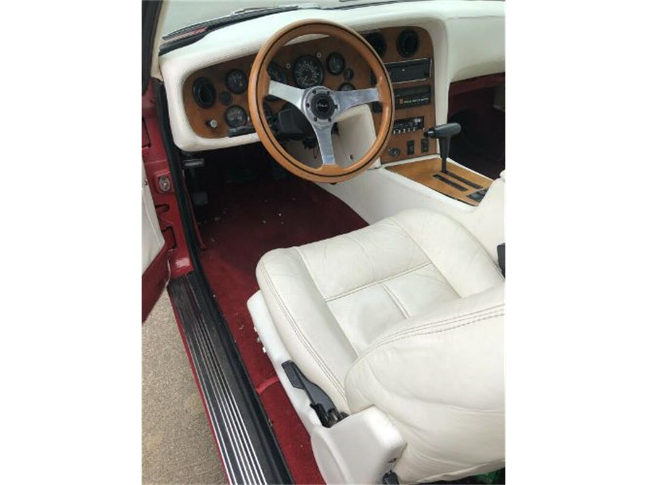 1988 Studebaker Avanti (CC-1377702) for sale in Cadillac, Michigan