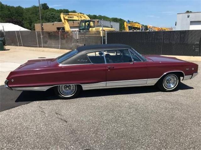 1968 Dodge Monaco (CC-1377703) for sale in Cadillac, Michigan