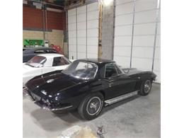 1965 Chevrolet Corvette (CC-1377707) for sale in Cadillac, Michigan