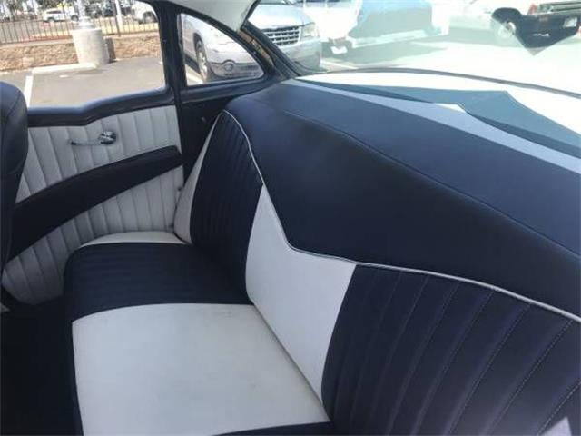 1956 Chevrolet Bel Air (CC-1377715) for sale in Cadillac, Michigan