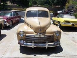 1948 Ford Deluxe (CC-1377716) for sale in Cadillac, Michigan
