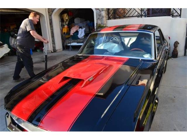 1967 Ford Mustang (CC-1377718) for sale in Cadillac, Michigan