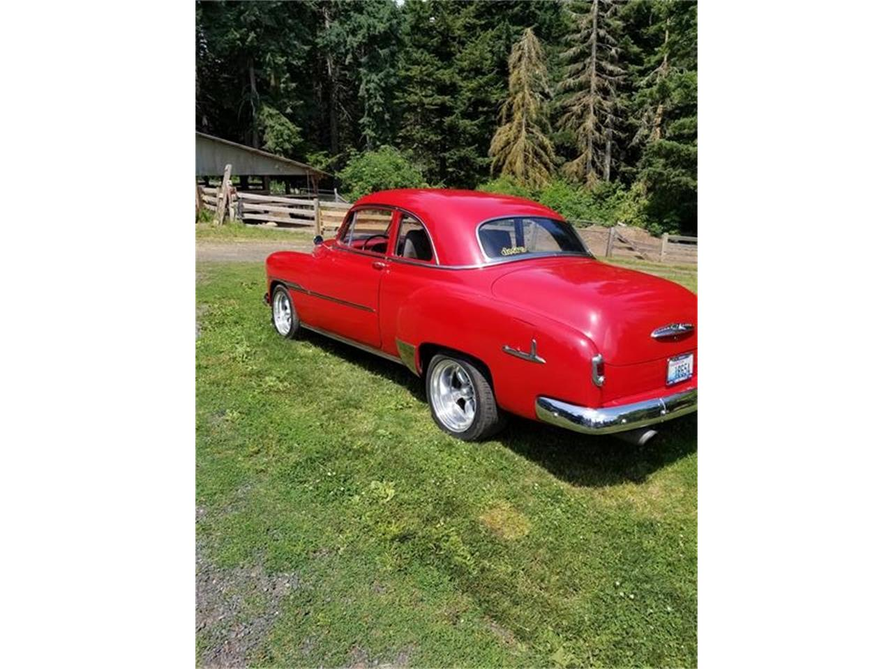 1951 Chevrolet Deluxe (CC-1377729) for sale in White Salmon, Washington