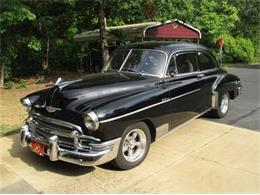 1950 Chevrolet 210 (CC-1377730) for sale in Greer, South Carolina