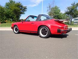 1984 Porsche 911 Carrera (CC-1377733) for sale in East Hartford, Connecticut