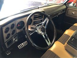 1974 Chevrolet C/K 10 (CC-1377739) for sale in orange, California