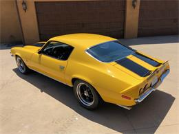 1973 Chevrolet Camaro (CC-1377740) for sale in orange, California