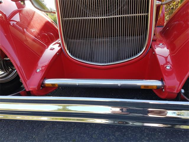 1932 Ford Roadster (CC-1377742) for sale in orange, California