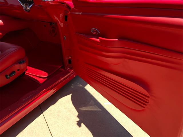 1955 Chevrolet Nomad (CC-1377743) for sale in orange, California