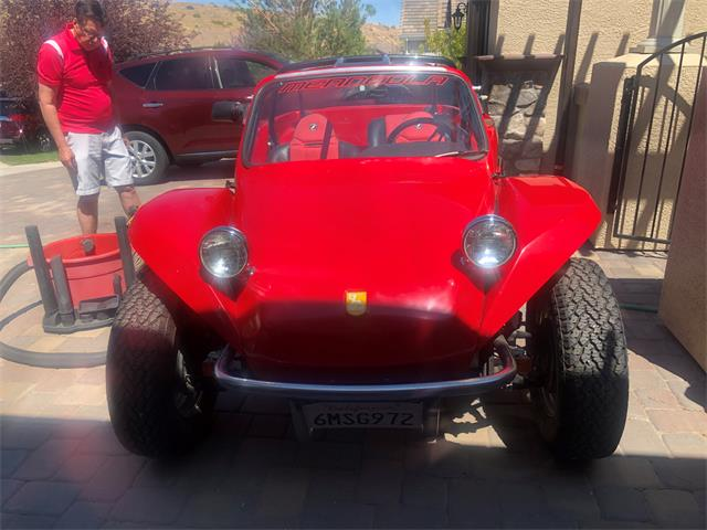 1971 Volkswagen Dune Buggy (CC-1377744) for sale in Reno, Nevada