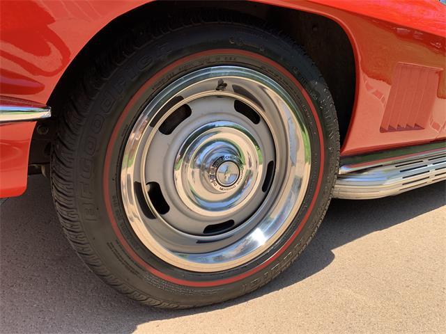 1967 Chevrolet Corvette Stingray (CC-1377745) for sale in Van Nuys, California