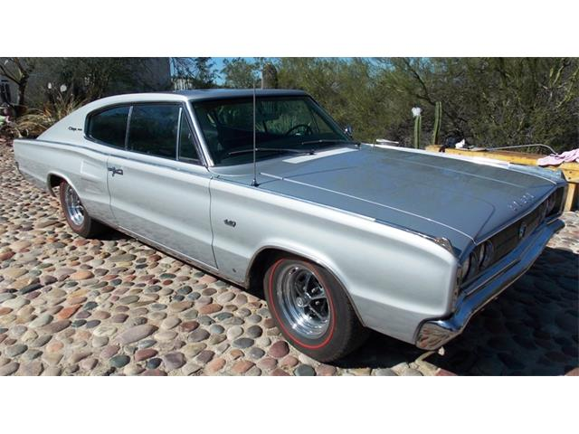 1967 Dodge Charger (CC-1377751) for sale in Tucson, AZ - Arizona