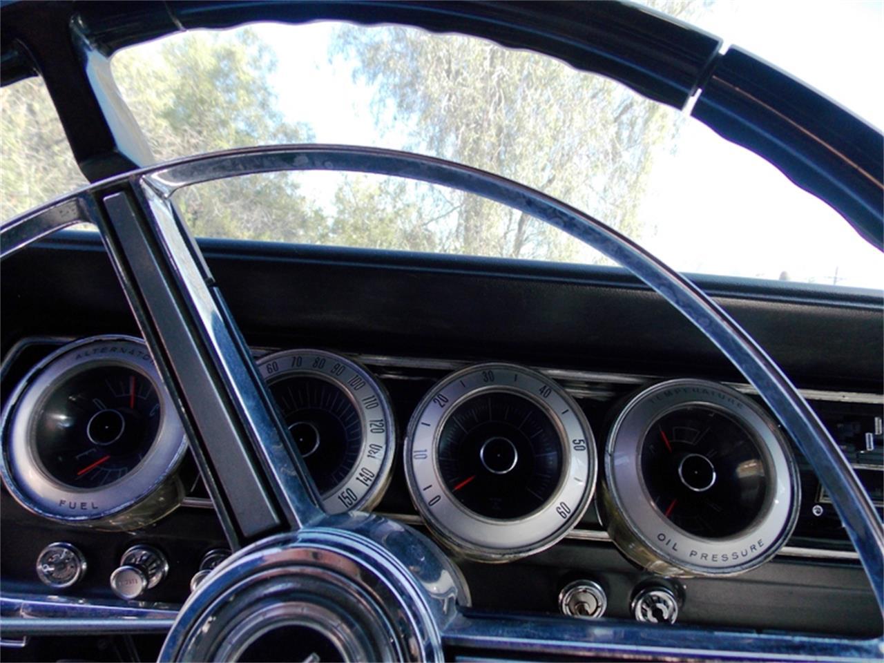 1967 Dodge Charger (CC-1377751) for sale in Tucson, AZ - Arizona
