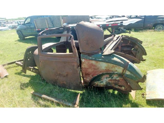 1932 Ford 3-Window Coupe (CC-1377753) for sale in Parkers Prairie, Minnesota
