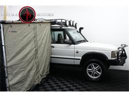 2004 Land Rover Discovery (CC-1377761) for sale in Statesville, North Carolina