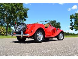 1951 MG TD (CC-1377776) for sale in Clearwater, Florida