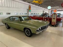 1969 Chevrolet Chevelle (CC-1377779) for sale in Columbus, Ohio