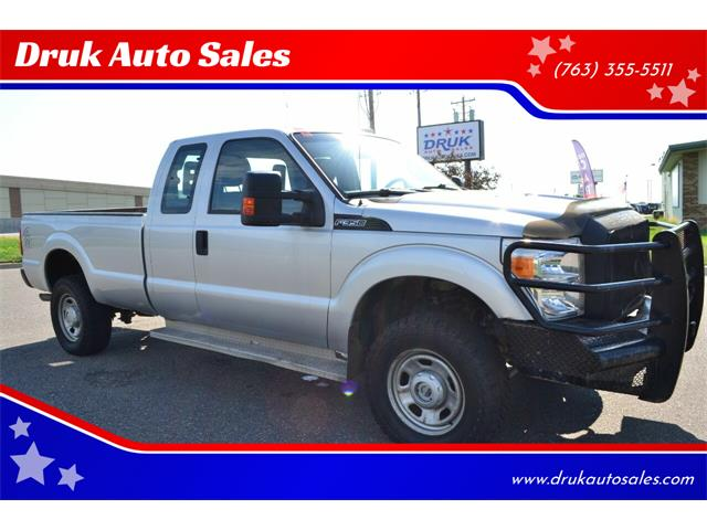 2014 Ford F350 (CC-1377796) for sale in Ramsey, Minnesota