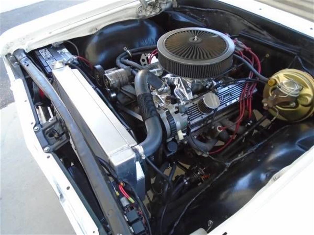1964 Chevrolet El Camino (CC-1377798) for sale in Cadillac, Michigan
