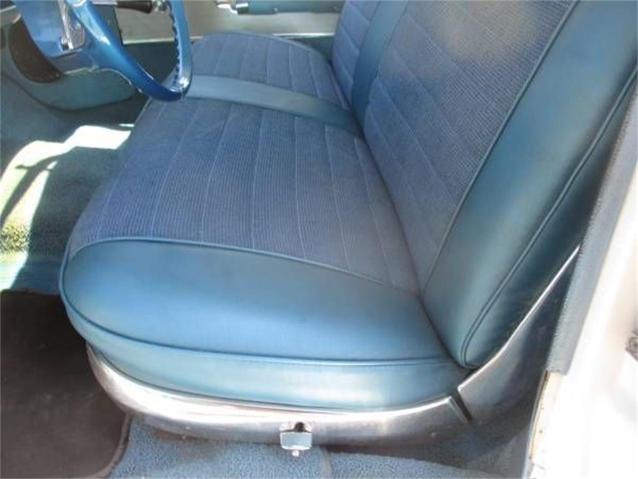 1961 Chevrolet Impala (CC-1377800) for sale in Cadillac, Michigan