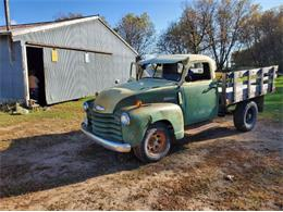 1948 Chevrolet 3600 (CC-1377802) for sale in Cadillac, Michigan