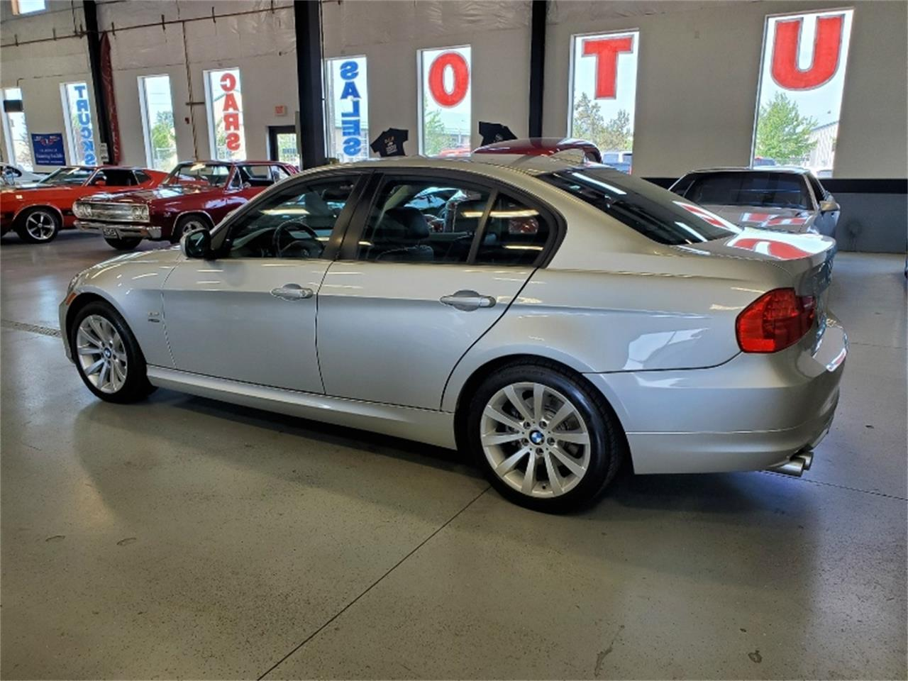 2011 BMW 3 Series (CC-1377812) for sale in Bend, Oregon