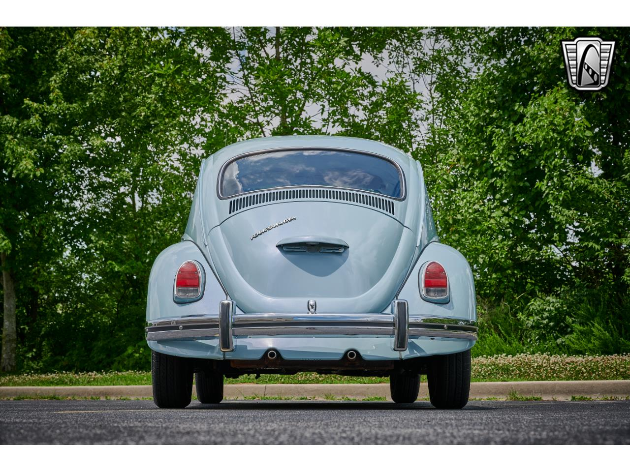 1968 Volkswagen Beetle (CC-1377817) for sale in O'Fallon, Illinois