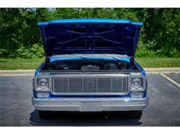 1977 Chevrolet C10 (CC-1377819) for sale in O'Fallon, Illinois