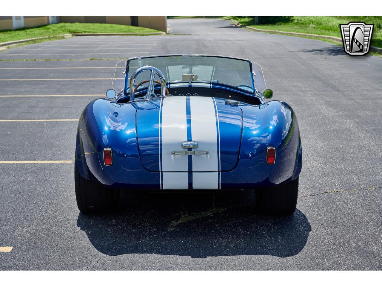 1966 Ford Cobra (CC-1377820) for sale in O'Fallon, Illinois