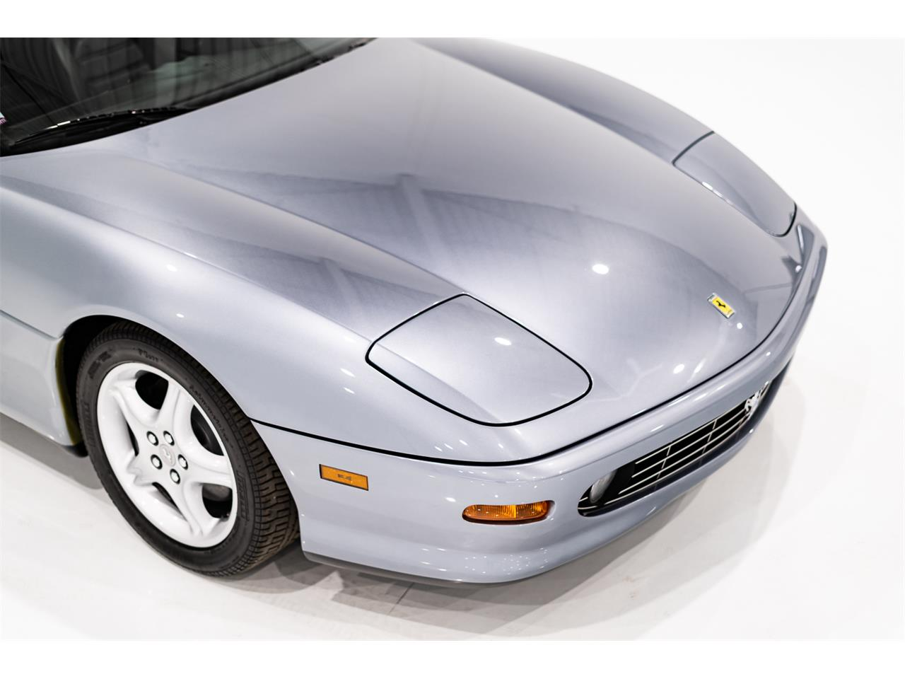 2001 Ferrari 456 (CC-1377824) for sale in Montreal, Quebec