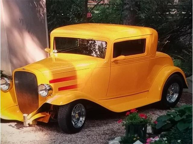 1932 Chevrolet Coupe