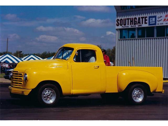 1949 Studebaker 2R5 (CC-1377844) for sale in Sherwood Park, Alberta