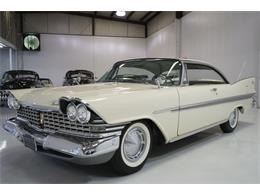 1959 Plymouth Belvedere (CC-1377852) for sale in Saint Louis, Missouri