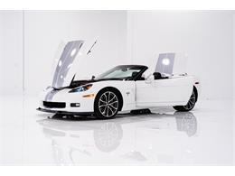 2013 Chevrolet Corvette (CC-1377866) for sale in Montreal, Quebec