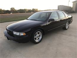 1996 Chevrolet Impala SS (CC-1377868) for sale in Mechanicsville, Maryland