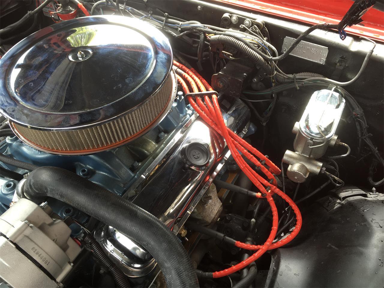 1967 Pontiac Firebird (CC-1377870) for sale in Lexington , South Carolina