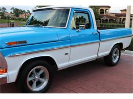 1970 Ford F100 (CC-1377873) for sale in Conroe, Texas