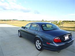 2001 Jaguar S-Type (CC-1377875) for sale in TOLEDO, Washington