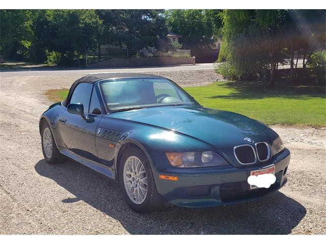 1999 BMW Z3 (CC-1377883) for sale in Payette, Id - idaho