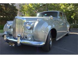 1960 Bentley S2 (CC-1377898) for sale in Sonoma, California
