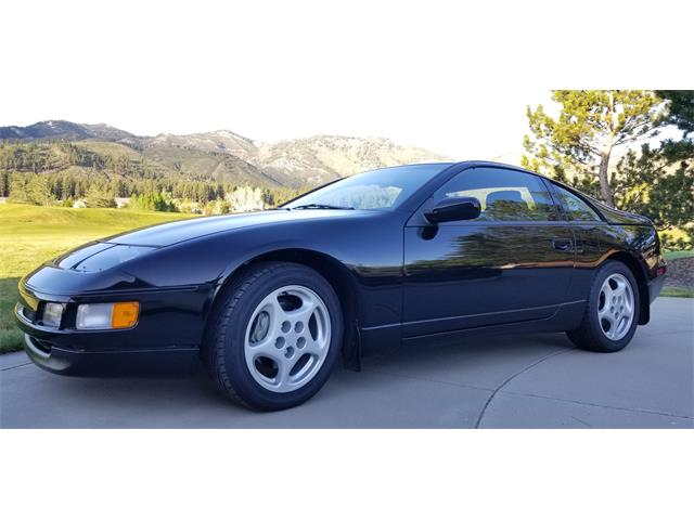 1996 Nissan 300ZX (CC-1377899) for sale in Reno, Nevada