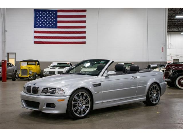 2004 BMW M3 (CC-1377907) for sale in Kentwood, Michigan