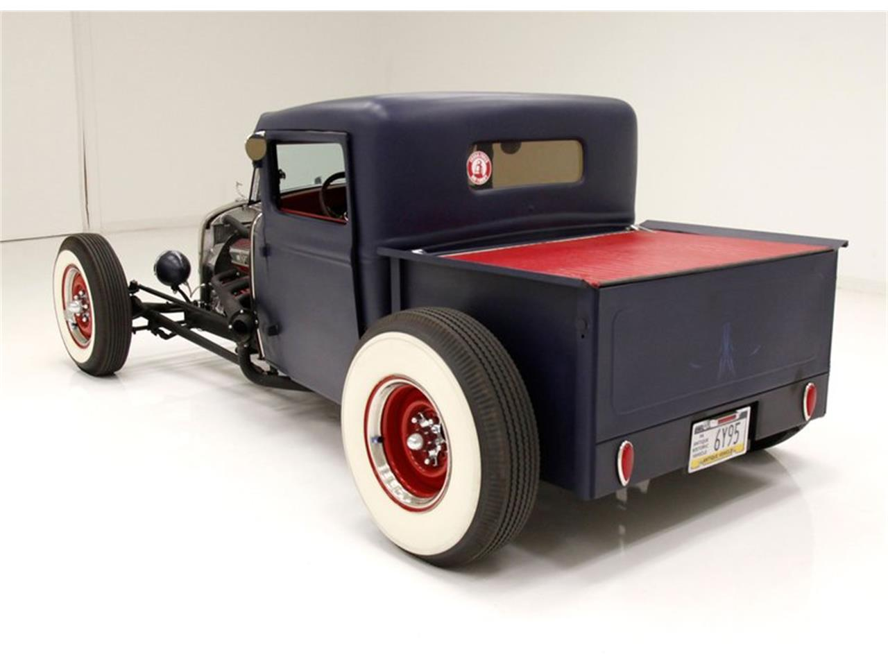 1931 Ford Pickup (CC-1377908) for sale in Morgantown, Pennsylvania