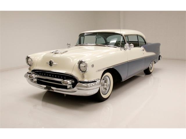 1955 Oldsmobile Super 88 (CC-1377918) for sale in Morgantown, Pennsylvania