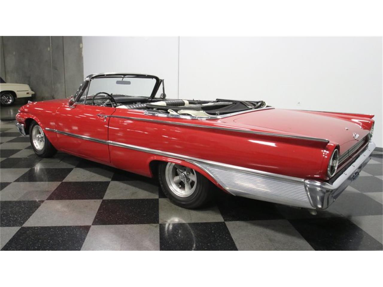 1961 Ford Galaxie (CC-1377929) for sale in Lithia Springs, Georgia