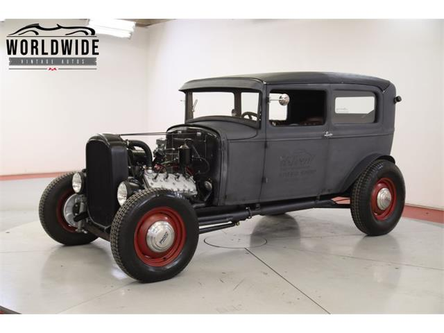 1930 Ford Model A (CC-1377935) for sale in Denver , Colorado