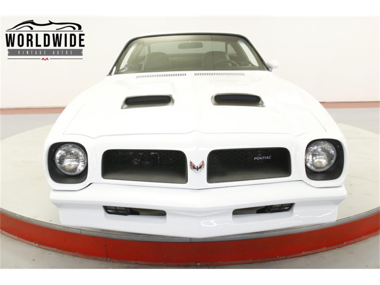 1976 Pontiac Firebird (CC-1377936) for sale in Denver , Colorado