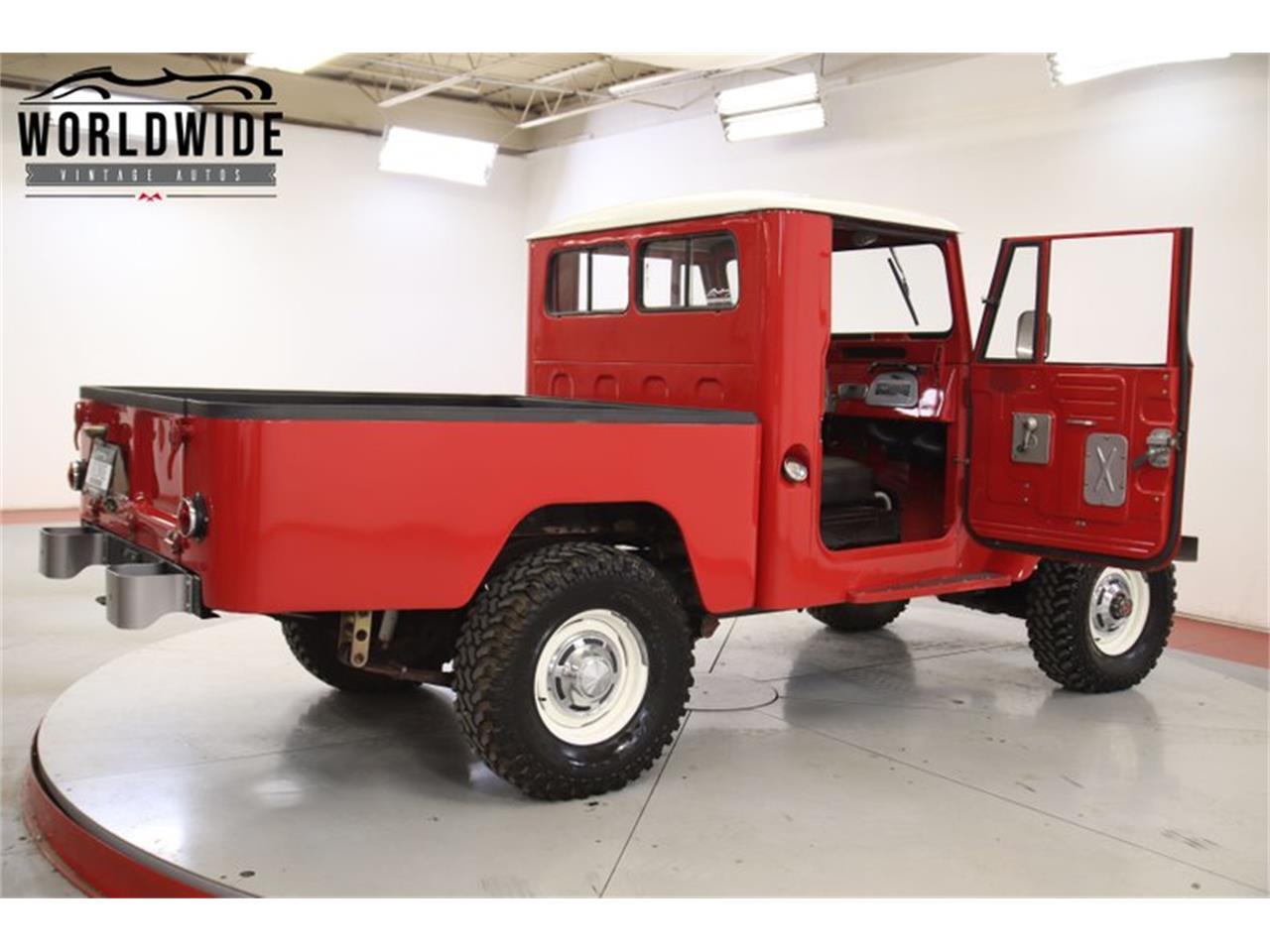 1964 Toyota Land Cruiser FJ (CC-1377937) for sale in Denver , Colorado